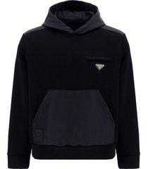 prada hoodie