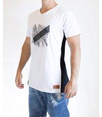 camiseta fit training brasil motivation masculina