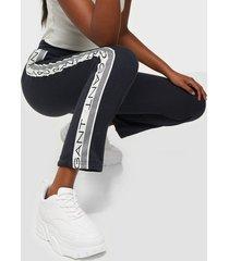 gant d1 13 stripes sweat pants byxor