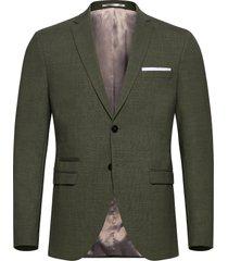 slhslim-oasis lt. green blz b blazer colbert grijs selected homme