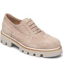 laced shoe snörade skor låga rosa laura bellariva