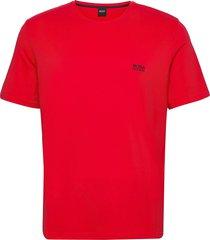 mix&match t-shirt r t-shirts short-sleeved röd boss