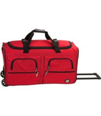 "rockland 36"" check-in duffle bag"