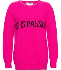 alberta ferretti life is passion sweater