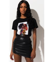 akira faces and places t shirt