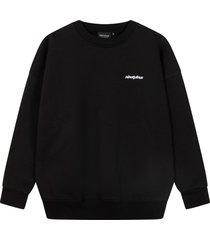 ninetyfour warm ups sweater