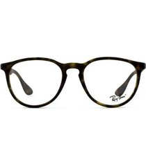 óculos de grau ray ban rx tartaruga emborrachado feminino