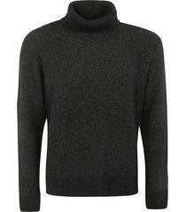 ermenegildo zegna turtleneck sweater