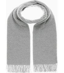 v. fraas solid wrap scarf