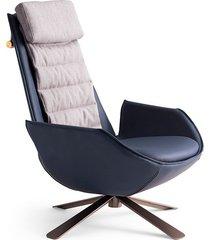 stylowy fotel bawar