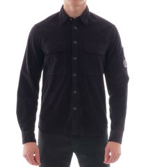 long sleeve corduroy shirt - total eclipse 308a-5604g 888