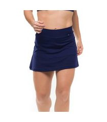 shorts-saia sandy fitness energize azul marinho