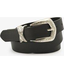 cinturón negro amphora clemencia