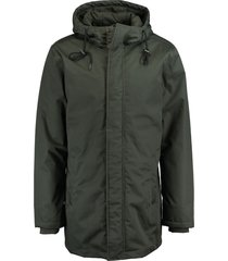 america today parka j mac groen