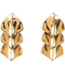 roberto cavalli earrings