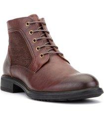 vintage foundry men's danforth mid top men's shoes