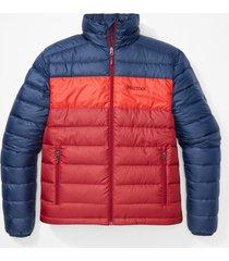 chaqueta ares multicolor marmot