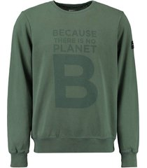 great b sweatshirt