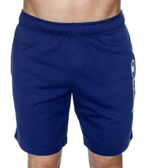 champion bermuda big logo shorts * actie *