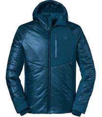 windjack schöffel thermo jacket boval