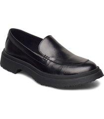 walden loafers låga skor svart camper