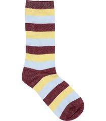 ganni short socks