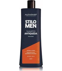 alfaparf stilo men shampoo antiqueda 250ml