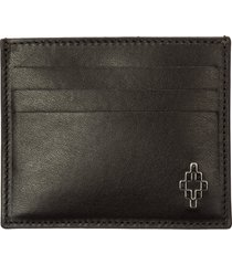 marcelo burlon cross credit card holder