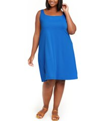 columbia plus size active freezer iii dress