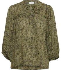 blus kariala amber blouse