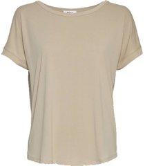 t-shirt fenya beige