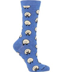 calcetín algodón w c sheep hush puppies