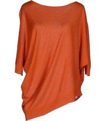 weekend max mara short sleeve sweaters