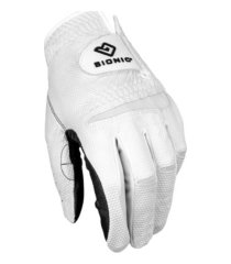 bionic gloves men's relax grip 2.0 golf left glove