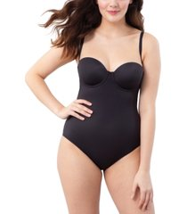 maidenform women's firm foundations firm control body shaper dms108