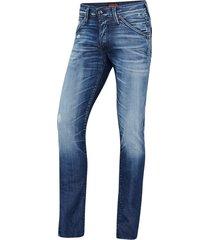 jeans jjiglenn jjfox bl 857