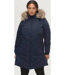 kappa mluxa l/s coat