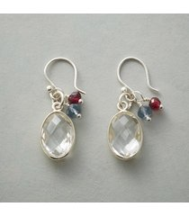 pop and dazzle earrings