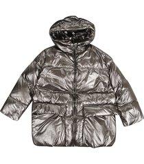 freedomday georgia padded jacket