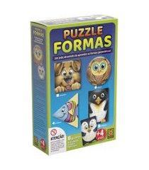 puzzle formas puzzle formas