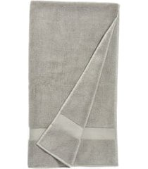 nordstrom hydrocotton bath towel, size one size - grey