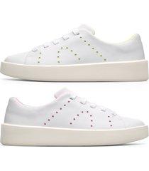 camper twins, sneaker donna, bianco , misura 42 (eu), k201041-002