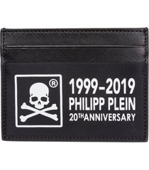 philipp plein anniversary 20th credit card holder