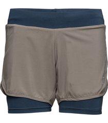 women's shorts bergen shorts flowy shorts/casual shorts blå les deux