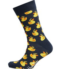 rubber duck sock underwear socks regular socks multi/mönstrad happy socks