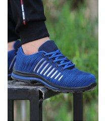 zapatos de seguridad informales con punta de acero para hombre, seguro laboral, zapatillas transpirables antigolpes