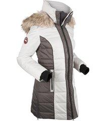 giubbotto outdoor (grigio) - bpc bonprix collection