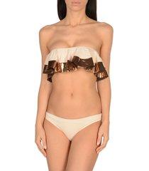mouille' bikinis