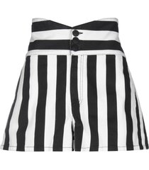 gaëlle paris denim shorts