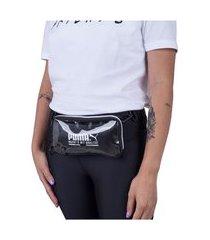 pochete puma prime street sling pouch